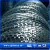 Fábrica Especializada Fabricante Razor Barbed Tape Wire