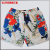 Shorts da praia do En do projeto da forma com boa qualidade