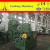 Lanhang Laboratorio de goma Dispersión mezclador Banbury