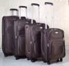 トロリースーツケース旅行荷物セットの4PCSセット