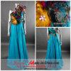 Vestido de noite/vestido Chiffon do baile de finalistas (A-199)
