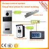 Chinesischer gebildeter eingebauter Speicher videoTürklingel-System