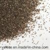Allumina fusa Brown di alluminio dell'ossido 95% per i materiali refrattari