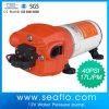 Pomp van het Water van Seaflo de Automatische 24V 17lpm/4.5gpm 40psi