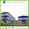 Camera prefabbricata d'acciaio prefabbricata di basso costo delle costruzioni con i quarti viventi