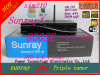 SE de Sunray4 HD con WiFi 210 y SE del Sunray 800 HD del Dm 800se de la tarjeta de A8p SIM