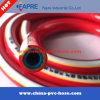 Tuyau en PVC / tuyau de gaz LPG / tuyau de jardin / flexible en PVC