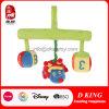 Baby-Bett-Aufhängungs-musikalischer Spielzeug-angefülltes Tier-Plüsch-weiches Spielzeug