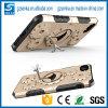 Customisable крышка случая панцыря 4D для iPhone 6s