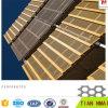 Edificios de venta caliente y construcción Perforated Safety Screen Fence