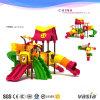 Пластичное скольжение для спортивной площадки детей напольной сделанной в Китае Vs2-170222-33