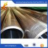 La superficie interior del tubo de acero pulido pulido/tubería