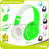 Hot Sale High Quality Sport Wireless Bluetooth Headphone Support SD Card for Mobilephone