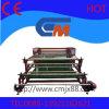 Maquinaria de impresión de alta velocidad automática del traspaso térmico para la decoración del hogar de la materia textil
