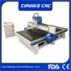 máquina acrílica de madeira do router do CNC do PWB do MDF de 1300X2500mm