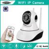 Cámara sin hilos audio del IP de Camhi WiFi de 2 maneras