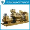генератор 775kw 785kw/980kVA 795kw тепловозный с двигателем Jichai