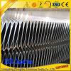 La Chine usine obturateur enduit de poudre extrudé/Louvre aluminium extrudé en aluminium