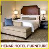 De houten Reeks van het Meubilair van de Slaapkamer van het Hotel van de Herberg Hampton vijfsterren