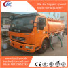 2 caminhão Fuel Oil da estrada do tanque de gasolina do eixo 4X2 LHD 3000L na venda