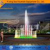 프로그램 조절 스테인리스 LED 가벼운 장식적인 조합 유형 샘