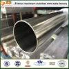 Tube recuit lumineux sanitaire de la pipe SUS316 d'acier inoxydable d'Acero Inoxidable
