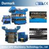 Dhp-4000ton 자동적인 강철 문 각인 기계, 기계를 형성하는 문 패턴