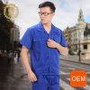 OEMの夏の専門のWorkwear、青い摩耗の荒いWorkwear