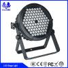 24HP 10W fase DJ LED luzes LED impermeável IP65 PAR Luz Can 24 x 10W RGBWA 5A1