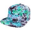 新しい急な回復のスポーツのHip Hopの帽子