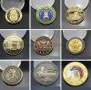 Moneta commemorativa del ricordo del metallo creativo su ordinazione per il regalo promozionale