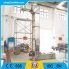 상품의 수직 수송을%s Z 물통 컨베이어 기계