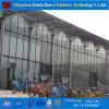 Serre de van uitstekende kwaliteit van het Glas van Venlo van de multi-Spanwijdte met Hydroponic Systeem