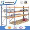 Estantería modificada para requisitos particulares del almacenaje con capas