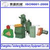 0.2M³ Proteção de ambiente automática industrial da máquina de sopro do tiro do potenciômetro