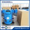 Großes Tank Capacity Ride auf Floor Scrubber für Factory (KW-X9)