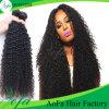 Горячие волосы бразильянина выдвижения 100% человеческих волос девственницы типа