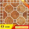 Azulejo de cerámica rústico de la pared del suelo de pavimentación del azulejo exterior de la piedra (4A306)