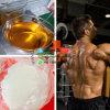 Pétrole stéroïde Bodybuilding de Supertest 450 450mg/ml