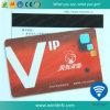 Scheda programmabile della banda magnetica del PVC di alta qualità RFID