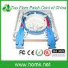 Caja terminal de la mini fibra portuaria de FTTH 2