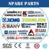 Série complète d'alimentation de l'Shantui Liugong XCMG / / / / Xgma Sany / Longking Lovol Zoomlion / / / / / Jonyang Sinomach pelle chargeuse à roues pièces de rechange.