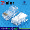 모듈 Connectors CAT6 RJ45 8p8c Plug