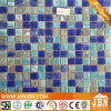 Mosaico de vidro da parede do banheiro e da cozinha (H420105)
