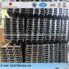 Viga de sección estándar laminada en caliente del acero I del estruendo Ipe Ipeaa del En del GB para el edificio de la estructura de acero