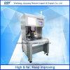 Plataforma de funcionamento tridimensional da máquina de soldadura do laser da fibra