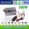 Solar Micro Home Use DC to AC 12V 220V 500W Transformer Inverter