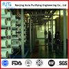 Equipo de la purificación del agua del RO de la fábrica
