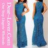 Heißer Verkaufs-Form-reizvoller Partei-Abschlussball-formales Kleid