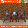 PVC Wallpaper de Paper Factory de mur pour Home Classic Decoration